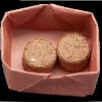 2 soil pod wafers