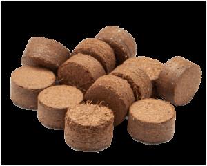 Soil Pod soil wafers