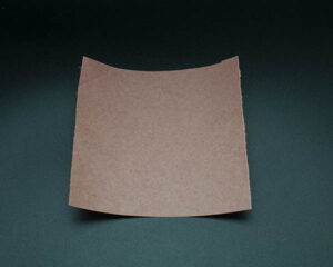 """5"""" x 5"""" square piece of paper"""