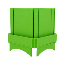 Garden Cube Window Sill Planter