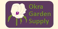 Okra Garden Supply Store